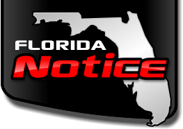 Florida Notice Corporation